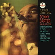 Benny Carter: Further Definitions - Plak