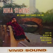Nina Simone: My Babe Just Cares For Me - Plak