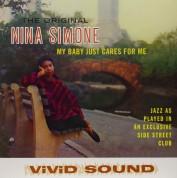Nina Simone: My Babe Just Cares For Me - Plak