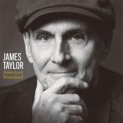 James Taylor: American Standard - Plak