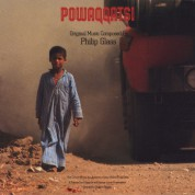 Philip Glass: Powaqqatsi (Soundtrack) - CD