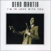Dean Martin: I'm in Love With You - CD