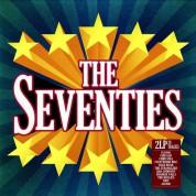 Çeşitli Sanatçılar: The Seventies - Plak