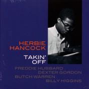 Herbie Hancock: Takin' Off - Plak
