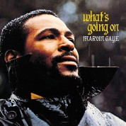 Marvin Gaye: What's Going On - CD
