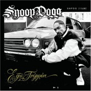 Snoop Dogg: Ego Trippin' - CD