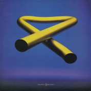 Mike Oldfield: Tubular Bells 2 - Plak
