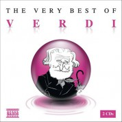 Verdi (The Very Best Of) - CD