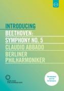 Berliner Philharmoniker, Claudio Abbado: Beethoven: Symphony No. 5 - DVD