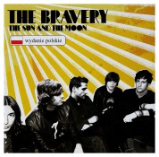 Bravery: The Sun And The Moon - CD
