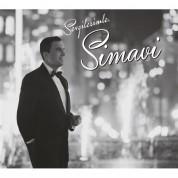 Simavi: Sevgilerimle - CD
