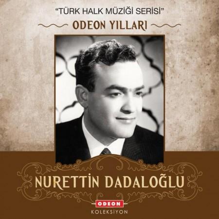Nurettin Dadaloğlu: Odeon Yılları - CD
