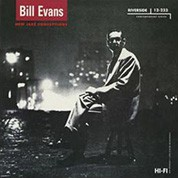Bill Evans: New Jazz Conceptions (45rpm-edition) - Plak