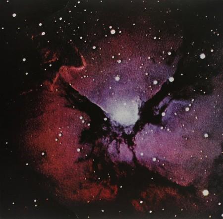 King Crimson: Islands - Plak