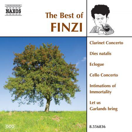 Çeşitli Sanatçılar: Finzi (The Best Of) - CD