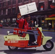 Bo Diddley: Have Guitar Will Travel - Plak