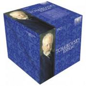 Çeşitli Sanatçılar: Tchaikovsky Edition - CD