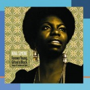 Nina Simone: Forever Young,Gifted and Black: Songs of Freedom - CD