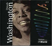Dinah Washington - CD