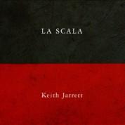 Keith Jarrett: La Scala - CD