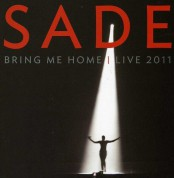 Sade: Bring Me Home Live 2011 - CD