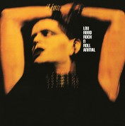 Lou Reed: Rock & Roll Animal - Plak