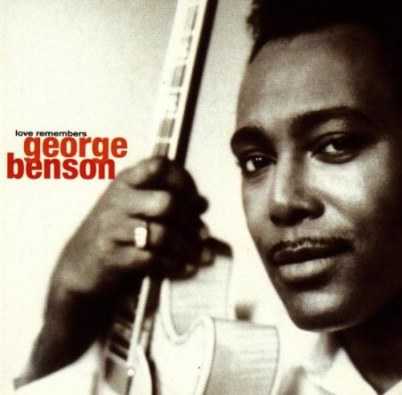 George Benson: Love Remembers - CD