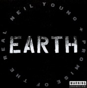 Neil Young: Earth - Plak