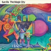 Sun Ra: The Magic City +2 Bonustracks - Plak
