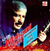 Aşık Mahzuni Şerif: Berçenekten Yaya Geldim - CD