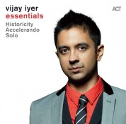 Vijay Iyer: Essential - CD