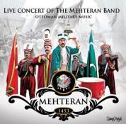 Mehteran 1 - CD
