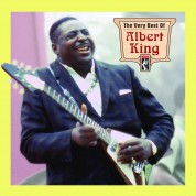 Albert King: The Very Best of Albert King - CD