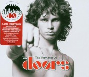 The Doors: The Very Best Of (Expanded) - CD