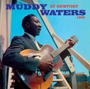 Muddy Waters: At Newport 1960 + Sings Big Bill + 6  Bonus Tracks! - CD