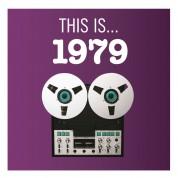 Çeşitli Sanatçılar: This is... 1979 - CD