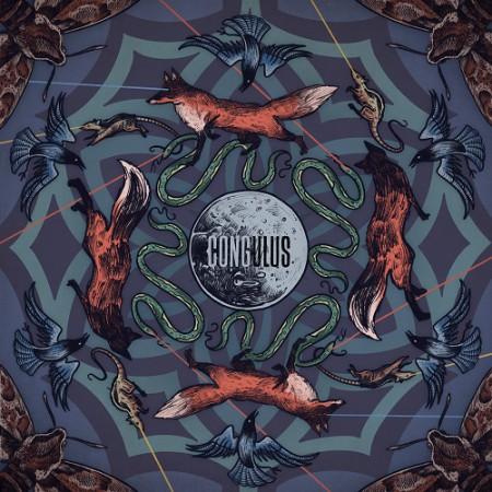 Congulus: Bozkır (Neon - Orange Vinyl) - Plak