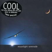 Çeşitli Sanatçılar: Cool 8 - Moonlight Serenade - CD