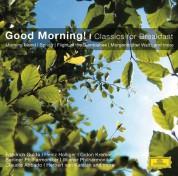 Claudio Abbado, Herbert von Karajan, Neeme Järvi: Classical Choice - Classics For Breakfast - CD