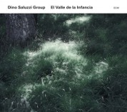 Dino Saluzzi Group: El Valle De La Infancia - CD
