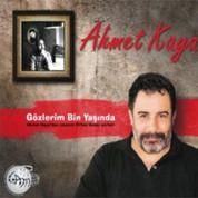 Ahmet Kaya: Gözlerim Bin Yaşında - CD
