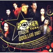 Çeşitli Sanatçılar: Power Türk Müzik Ödülleri 2007 - CD