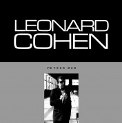Leonard Cohen: I'm Your Man - CD
