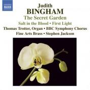 Bingham: Choral Works - CD