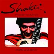 Shakti, John McLaughlin: A Handful Of Beauty - CD