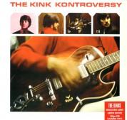 The Kinks: The Kink Kontroversy - Plak