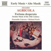 Unicorn Ensemble: Agricola: Fortuna Desperata - CD