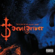 Devil Driver: The Fury Of Our Make - CD