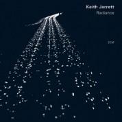 Keith Jarrett: Radiance - CD