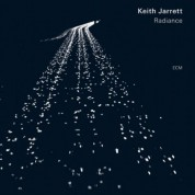 Keith Jarrett: Radiance - CD